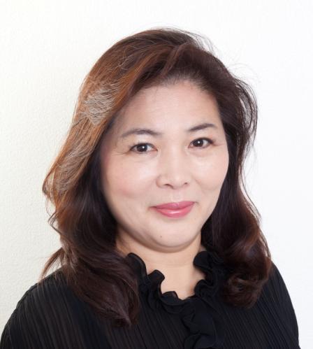 東京ネイル学院 学院長 小沢貴紗子